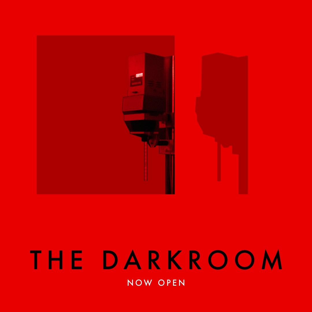 Darkroom Banner Sq